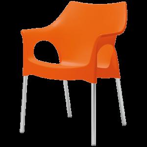 outdoor stoel