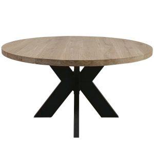 rond tafelblad 140cm