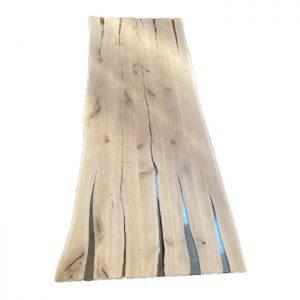 eiken epoxy tafelblad 300cm